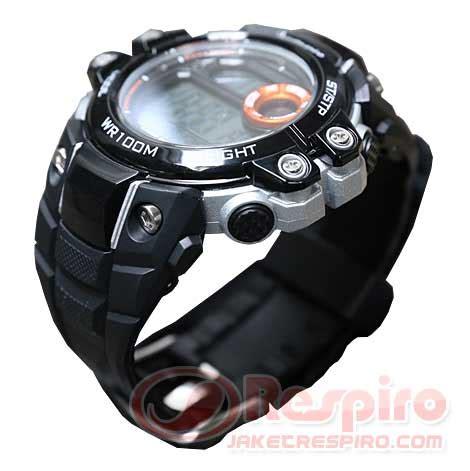 Promo Jam Tangan Wanita Sp 002 jam tangan respiro s 002 lcd jaket motor respiro