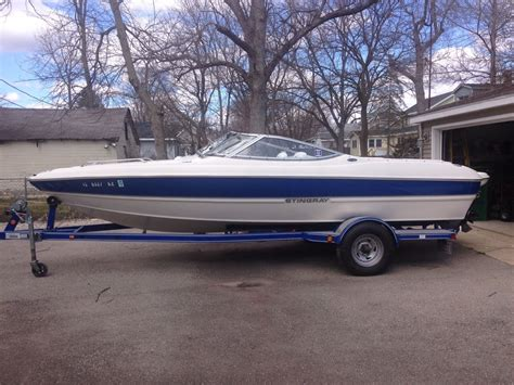 new boats under 10000 stingray 2008 for sale for 10 000 boats from usa