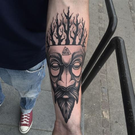 vikings tattoos designs 95 best viking designs symbols 2019 ideas