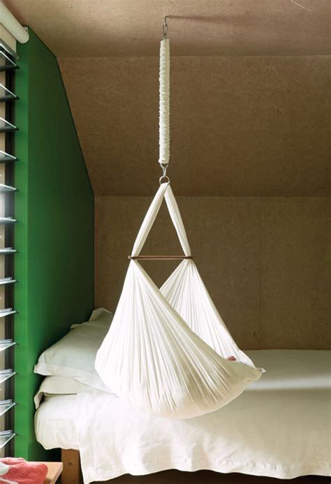 Baby Crib Hanging Thing by Gorgeous Hanging Cradles For Your Nursery