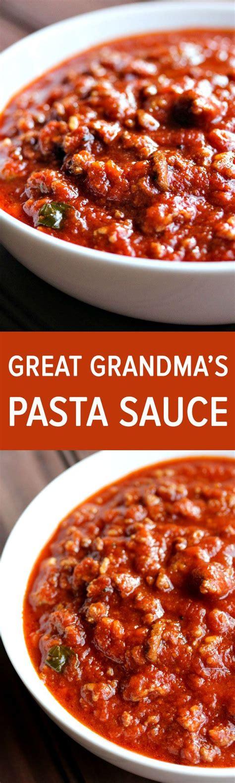 pasta sauce ideas 17 best ideas about spaghetti on pinterest spaghetti