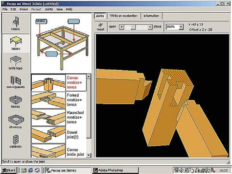 free plans dining room table best woodworking software