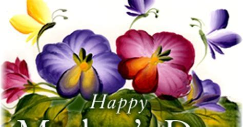Mother's Day Graphics Flowers Wallpaper, Pictures