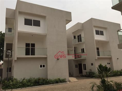 4 bedroom townhouse for rent 4 bedroom townhouse for rent at cantonments gaps ghana