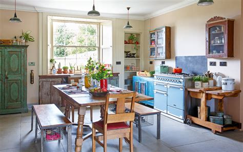 vintage kitchen ideas vintage kitchen ideas reclaimed materials eclectic