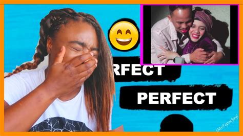 ed sheeran perfect reaction ed sheeran perfect gen halilintar official cover video