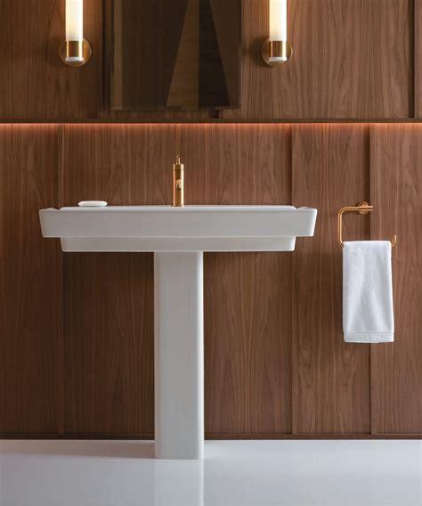 kohler reve pedestal sink 48 best images about bathroom sinks on