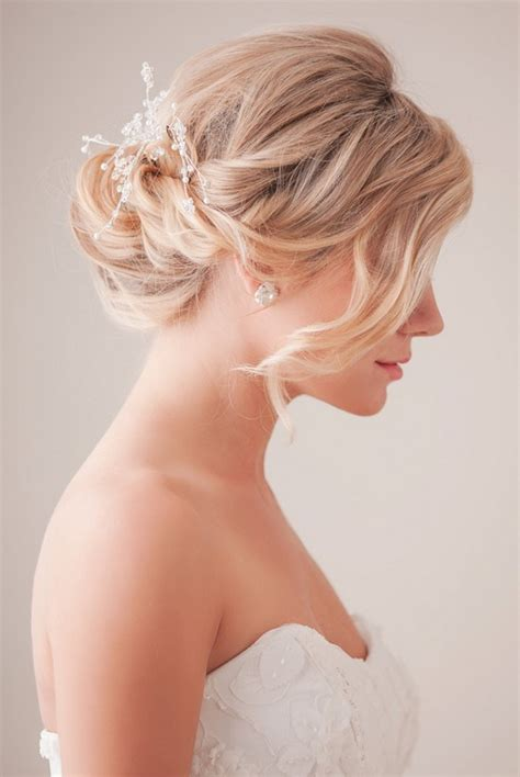 Diy Wedding Hairstyles by Diy Wedding Hairstyles Diy Ideas Tips