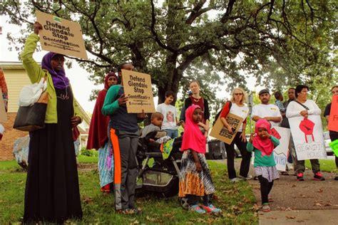 st paul housing authority community voices minneapolis public housing authority halts repairs to glendale