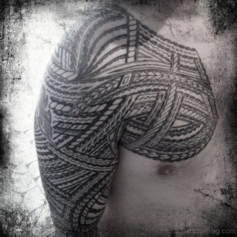 68 perfect samoan shoulder tattoos 68 perfect samoan shoulder tattoos