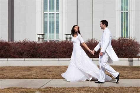 Mormon temple marriage rituals in afghanistan
