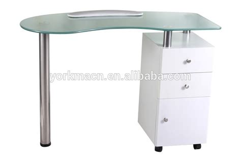 nail bar table station cheap nail table manicure glass tables nail bar tables