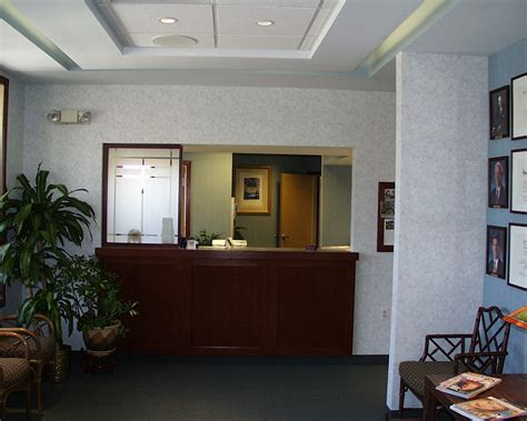 interior categories dental office design diversified