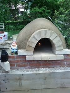 build your own backyard pizza oven hackaday
