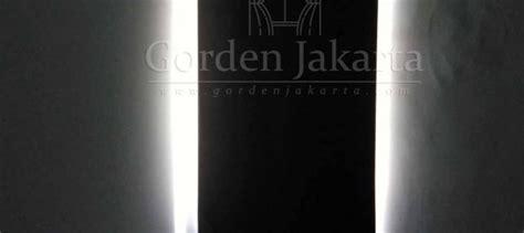 Pesanan Shade Blackout pesanan roller blinds bahan blackout di joglo gorden jakarta