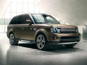 2013 land rover range rover sport price photos reviews features