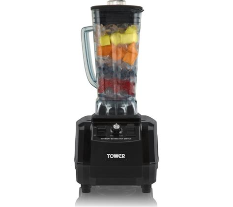 Blender Plus Juicer buy tower ultra xtreme pro t12022n blender black free