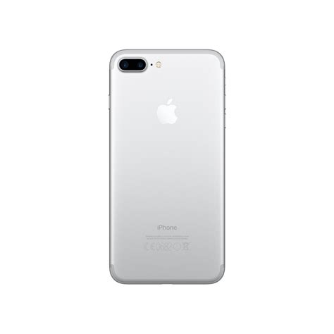 sysme apple authorized iphone 7 plus 128gb silver mn4p2hn a