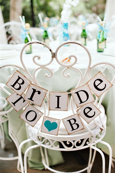 bridal shower images sweet chic teal bridal shower luncheon hostess with