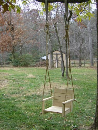 porch swing hanging kit pin by wood tree swing on shop online support small
