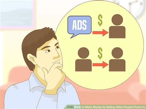 How To Make Money Selling Other People S Products Online - how to make money by selling other people products with pictures
