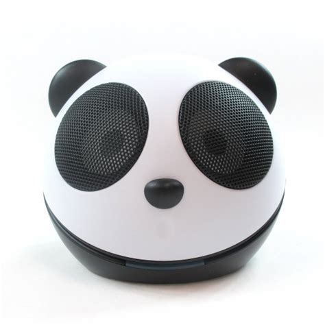 cute speakers these animal shaped ipod speakers are stupid and i want