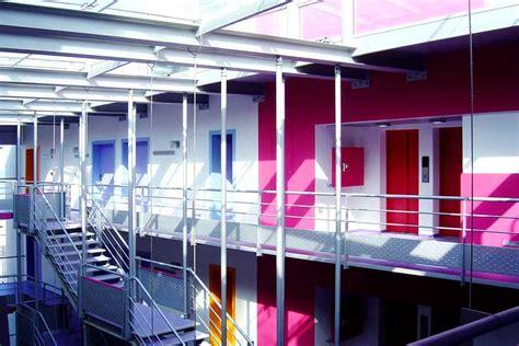 usek student housing lebanese building earchitect