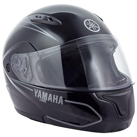 Helm Hjc Yamaha yamaha ymax modular helmet by hjc 174 cheap cycle parts