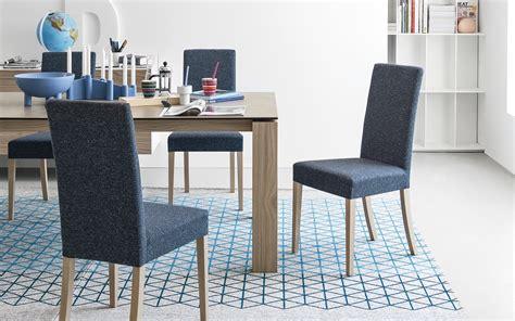 sedie imbottite calligaris nuova collezione di sedie calligaris ideali per la vostra casa