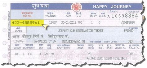 find passengers name of a ticket from pnr number 25 best ideas about train reservation status on pinterest