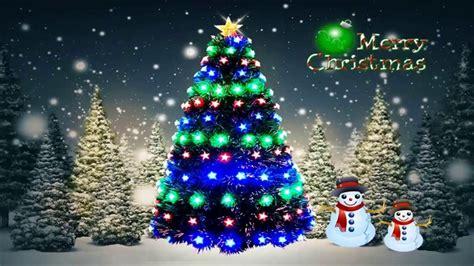 beautiful christmas wallpaper hd slideshow  youtube