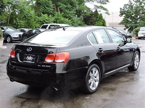 Lexus Auto Mall by Used 2008 Lexus Gs 350 Limited At Saugus Auto Mall