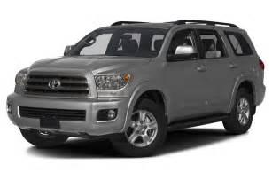 new car ratings new 2017 toyota sequoia price photos reviews safety