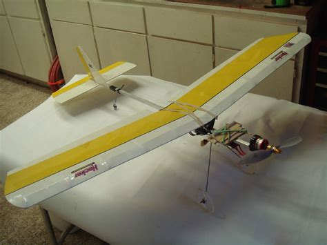 Combo Rc Plane Electric Slowfly attachment browser aero stick jpg by ajbaker rc groups