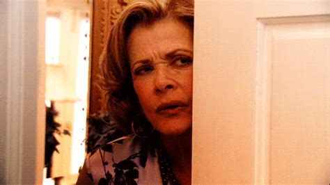 door closed gifs find share lucille bluth lol gif find share on giphy