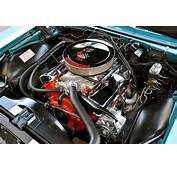 Chevelle Engine Options 1968  Chevy Hardcore
