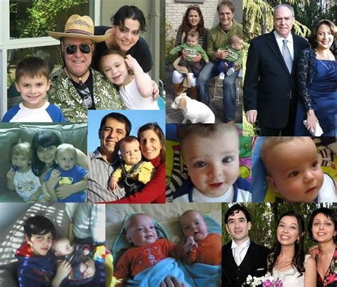 family picture collage j rosenfeld family pictures