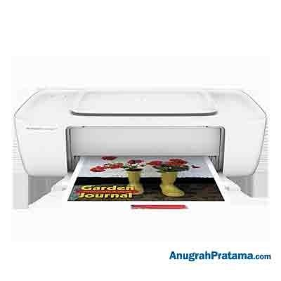 Printer Inkjet Terbaru jual hp deskjet ink advantage 1115 printer f5s21b
