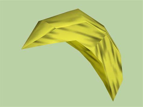 Origami Banana - origami banana images craft decoration ideas