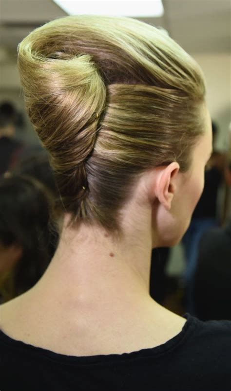 hairstyles french roll download 25 best ideas about classic updo hairstyles on pinterest