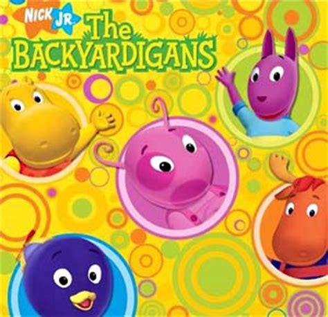 Backyardigans Limbo Backyardigans The Soundtrack Details