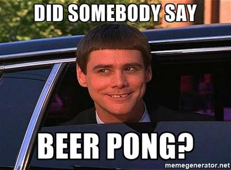 Beer Pong Meme - traveling beer pong rule official beer pong rules 21