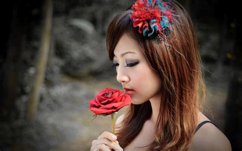 cute beautiful beautiful cute asian girls desktop wallpapers 1680 x