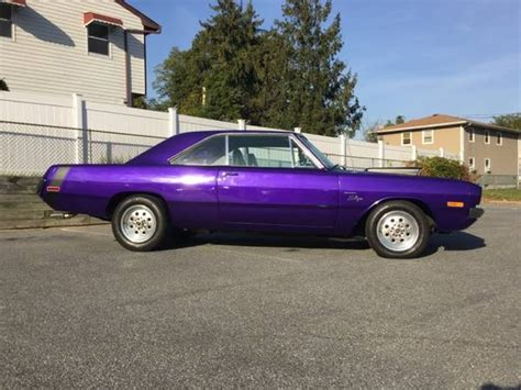 1972 dodge dart 340 for sale 1972 dodge dart 340 v8 auto for sale in