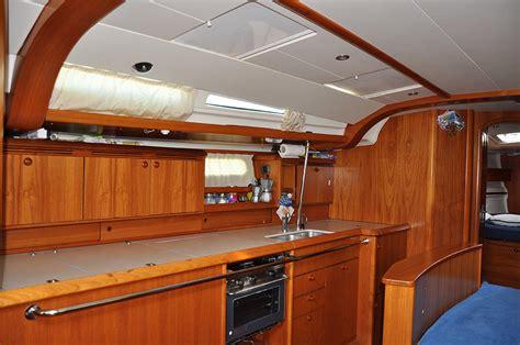 interni barche la barca di tsail