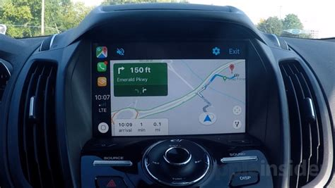 Can You Use Maps On Carplay by On Maps In Carplay Fights Apple Maps For