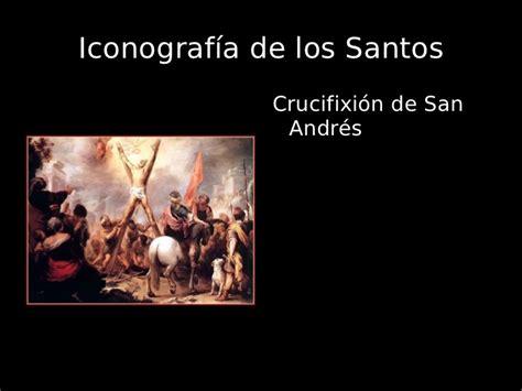 iconografia de los santos iconografia cristiana