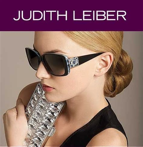 One In The World Judith Leiber Precious by Judith Leiber Luxury Sunglasses Judith Leiber