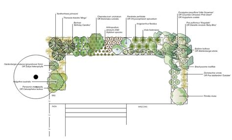 botanical traditions services landscape design garden design