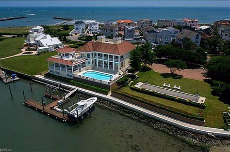 virginia waterfront property in virginia chesapeake